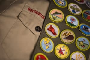 Boy Scouts of America Sexual Abuse Lawsuits